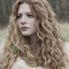 Rachelle Lefevre in un'immagine del film Twilight