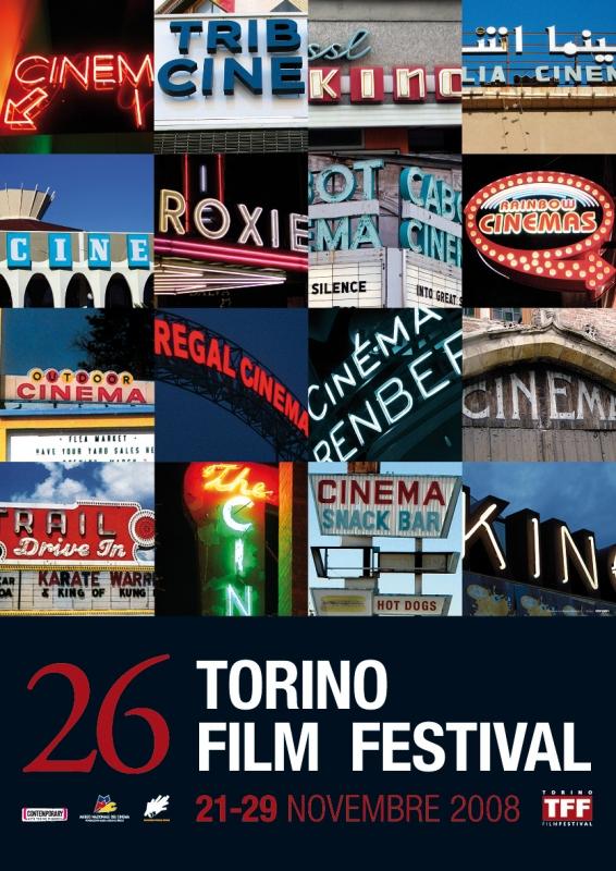 Torino Film Festival 2008 96114