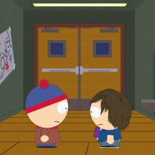 Una scena dell'episodio Elementary School Musical di South Park