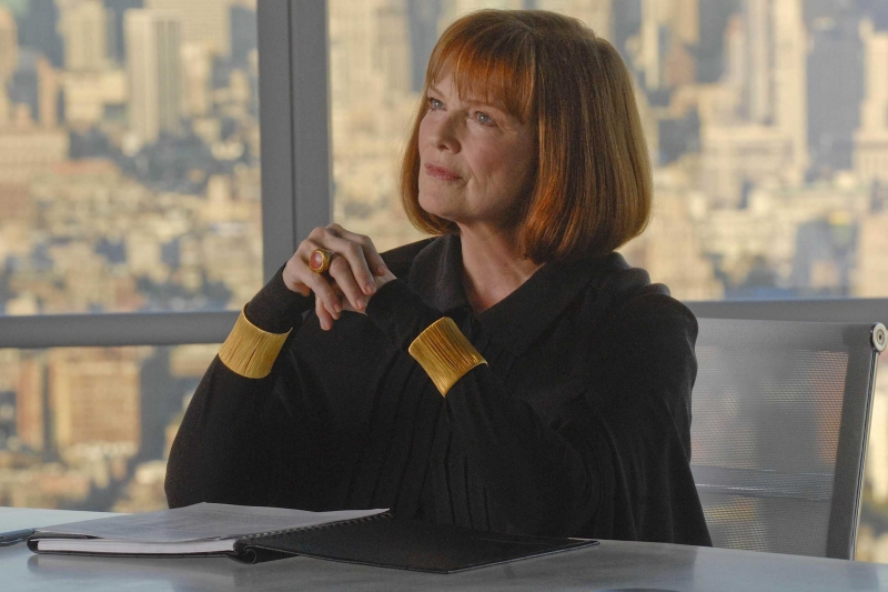 Blair Brown In Una Scena Dell Episodio The Dreamscape Di Fringe 96352