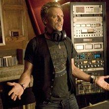 Callum Keith Rennie in una scena dell'episodio 'In a Lonely Place' di Californication