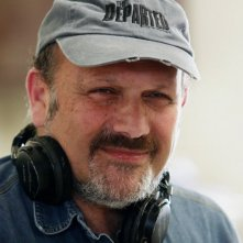 Il regista Eran Riklis