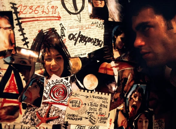 Ivo Micioni In Un Immagine Del Film Stare Fuori 96285