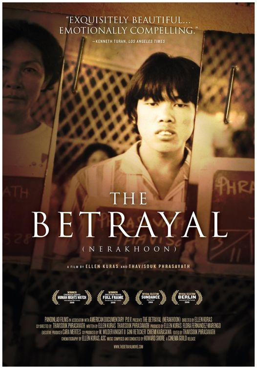 La Locandina Di Betrayal 96242