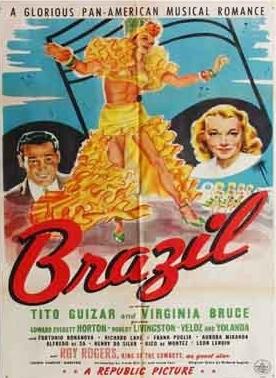 La Locandina Di Brazil 96386