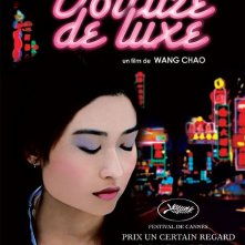 Poster francese del film Luxury Car