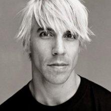 Una foto di Anthony Kiedis
