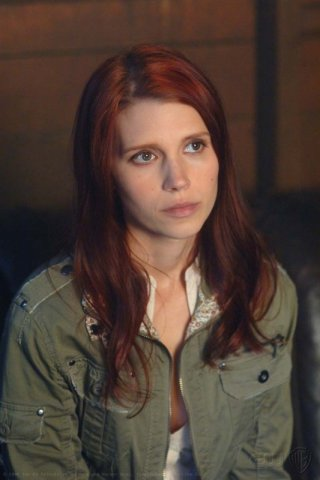 Julie McNiven nell'episodio I Know What You Did Last Summer di Supernatural