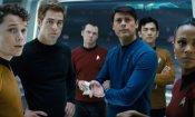 Roberto Orci porta l'Enterprise nello spazio profondo