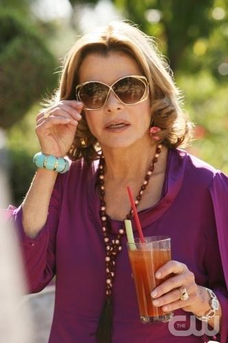 Jessica Walter Nell Episodio Games People Play Di 90210 96462