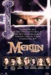 La locandina di Merlino