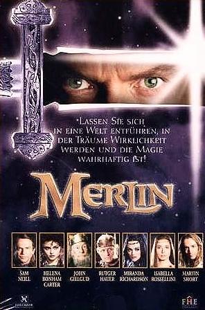 La Locandina Di Merlino 96433