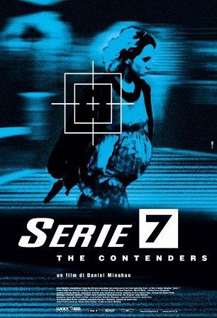 La Locandina Di Serie 7 The Contenders 96477