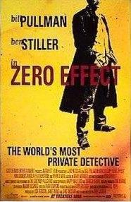 La Locandina Di Zero Effect 96475
