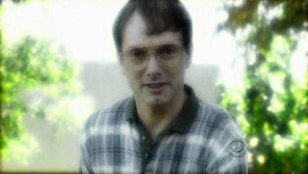 Andrew Harlander E Gary Michaels Nell Episodio Memoriam Della Serie Tv Criminal Minds 96525