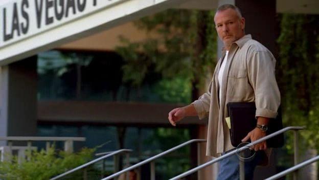 Brian S Goodman In Una Scena Dell Episodio Memoriam Della Serie Tv Criminal Minds 96524