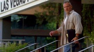 Brian S. Goodman in una scena dell'episodio 'Memoriam' della serie tv Criminal Minds