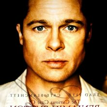 Character Poster per il film The Curious Case of Benjamin Button: Brad Pitt