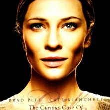 Character Poster per il film The Curious Case of Benjamin Button: Cate Blanchett