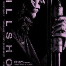 Character Poster per Killshot: Diane Lane