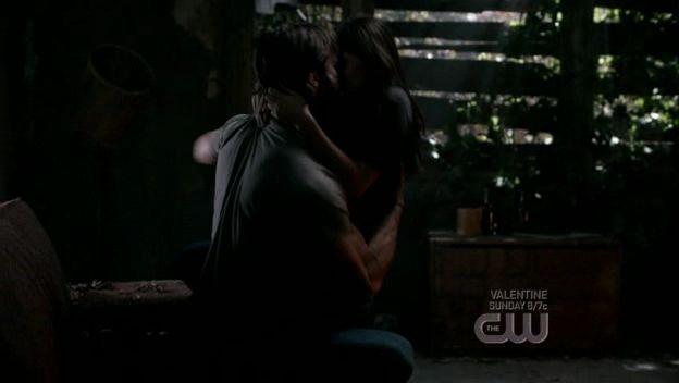 Genevieve Cortese E Jared Padalecki In Una Scena Dell Episodio I Know What You Did Last Summer Di Supernatural 96539