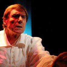 Giovanni de Nava in scena a teatro con L\'ultima notte di Don Giovanni di Rostand (2008)