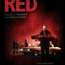 International Poster per Red
