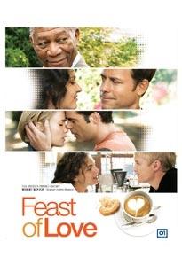 La Copertina Di Feast Of Love Dvd 96579