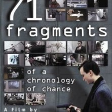 La locandina di 71 Fragments of a Chronology of Chance