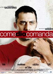 Come Dio comanda in streaming & download