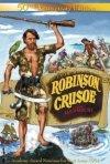 La locandina di Le avventure di Robinson Crusoe
