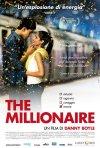 La locandina italiana di The  Millionaire