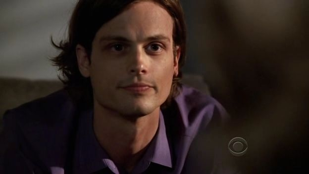Matthew Gray Gubler Nell Episodio Memoriam Della Serie Tv Criminal Minds 96516