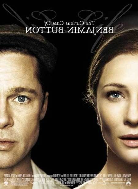 Poster Del Film The Curious Case Of Benjamin Button 96488