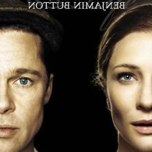 Poster del film The Curious Case of Benjamin Button