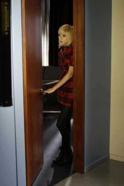 Taylor Momsen Nell Episodio The Magnificent Archibalds Della Serie Tv Gossip Girl 96567