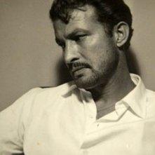 Una bella immagine dell'attore Erno Crisa