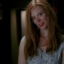 Deborah Ann Woll in una scena dell'episodio To Love is to Bury della serie True Blood
