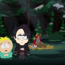 Un'immagine dell'episodio The Ungroundable di South Park