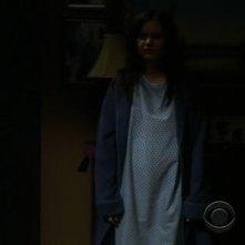 Alexa Nikolas in una scena dell'episodio Threshold di Ghost Whisperer (Stagione 4)