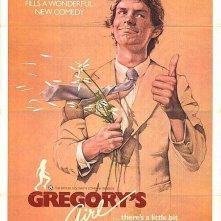 La locandina di Gregory's Girl