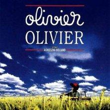 La locandina di Olivier, Olivier