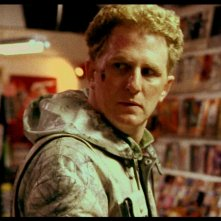 Michael Rapaport in una scena del film Special
