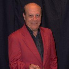 Una immagine dell'attore Vittorio Marsiglia.