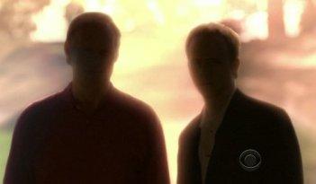 una scena dell'episodio Threshold di Ghost Whisperer (Stagione 4)