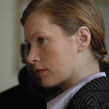 Alisa Bystrova in una scena del film Se chiudi gli occhi