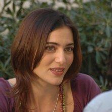 Anna Foglietta in una scena del film Se chiudi gli occhi