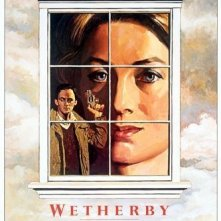 La locandina di Il mistero di Wetherby