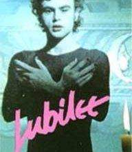 La locandina di Jubilee