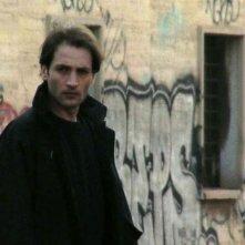 Luigi Iacuzio in un'immagine del film Le cose in te nascoste